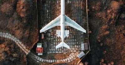 Личный борт Брежнева и огромные самолеты: под Киевом создадут парк авиации