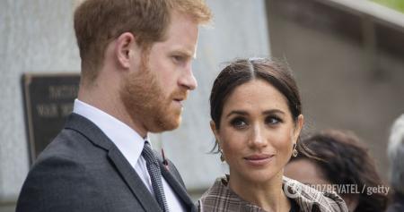 Стало известно, когда принц Гарри покинет Великобританию