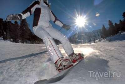 Валь-ди-Фьемме — зимний отдых за разумные деньги