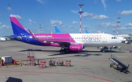 Wizzair хочет летать из Петербурга в пять городов Италии и отложила запуск других 9 питерских маршрутов до сентября