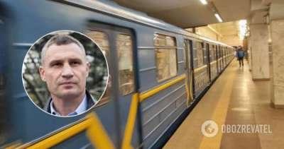 Кличко рассказал, когда и на сколько поднимут цены на проезд в Киеве