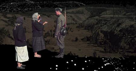 Мемориальный центр Холокоста представит аудиоспектакль «29/09″ о трагедии Бабьего Яра