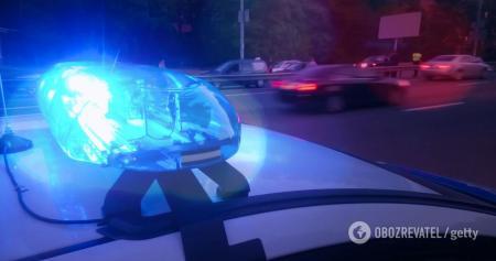 На Киевщине в ДТП погиб 12-летний именинник: эксклюзивные подробности