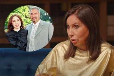 """Бывшая жена Валерия Меладзе Ирина вспомнила об их разводе: """"Детям было бы сложно принять сторону отца"""""""